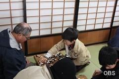 第56回 宇佐神宮 新年囲碁大会
