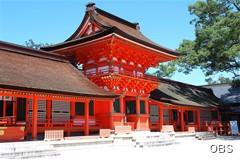 宇佐神宮 例祭