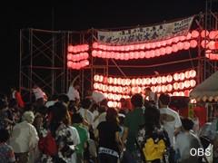 第52回院内夏祭り花火大会
